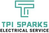 TPI Sparks Logo